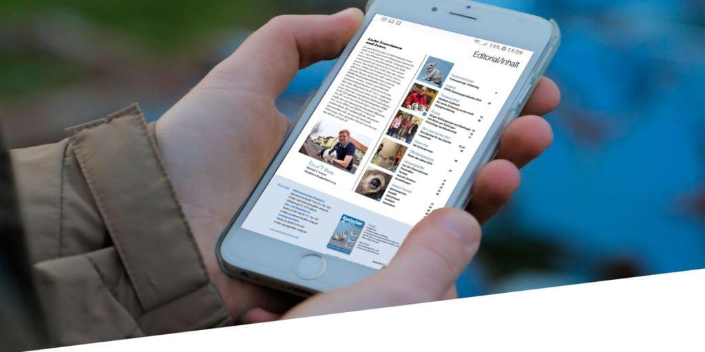 ALternatives-E-Paper-Kaninchenzeitung