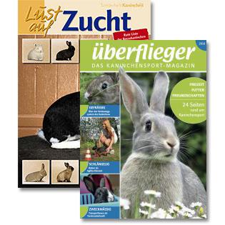 Kanunchenzeitung Sonderhefte