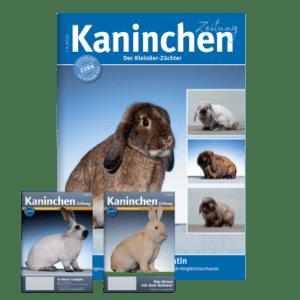 Zeitschriften kaninchenzeitung